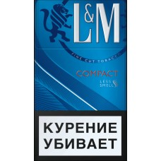 Сигареты L&M !!COMPACT!! (4)