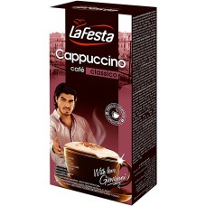 """Капучино """"La Festa"""" пак"""