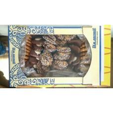 Печиво Асорті (горішки,фрук., пісочне) 1кг