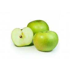 Яблука зел.  кг