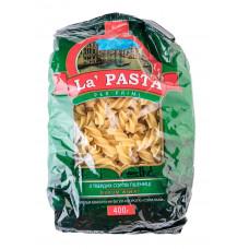 Макар/вироби La Pasta 400г (договір)
