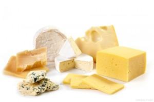 Сыр/Творог